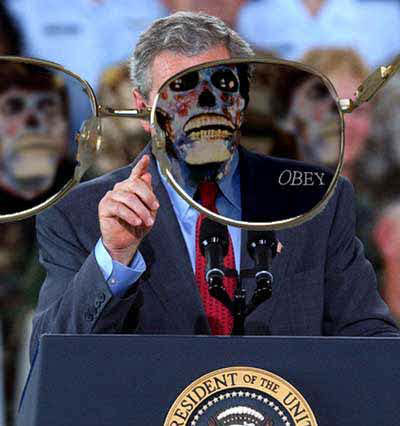 John Carpenter's They Live, AND 2011