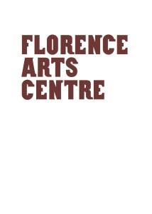 FLORENCE ARTS CENTRE LOGO