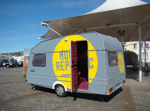 Mobile Republic in Whitehaven, Cumbria
