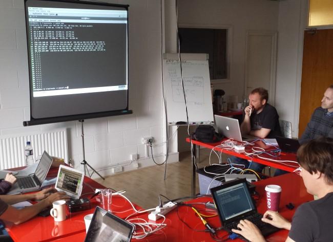 NETworkshop