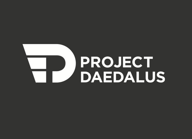 Project Daedalus_grey_logo
