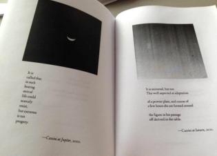 @the_ephemerides chapbook by Allison Parrish